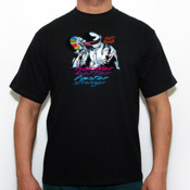 Daft Punk harder - Camiseta calidad 180 gr/m2 Russell 180