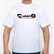 Clubbing - Camiseta calidad 180 gr/m2 Russell 180