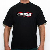 House logo - Camiseta calidad 180 gr/m2 Russell 180
