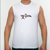 The Legend - Camiseta Fruit Of The Loom sin mangas